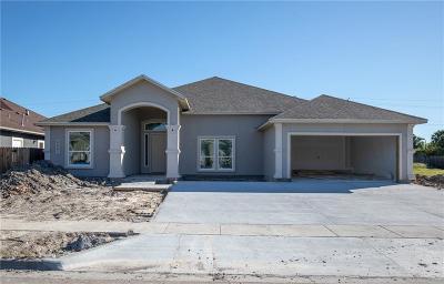 Single Family Home For Sale: 5421 Graford Pl