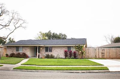Portland Single Family Home For Sale: 109 Barracuda Dr