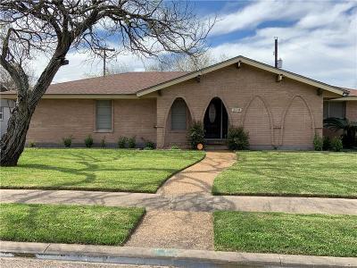 Portland Single Family Home For Sale: 214 Sabine St