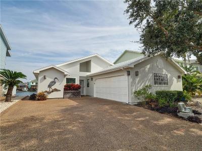Corpus Christi TX Single Family Home For Sale: $347,500