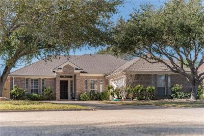 Single Family Home For Sale: 5813 Lavender Dr