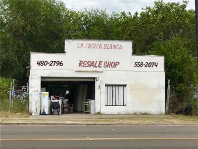 Single Family Home For Sale: 2840 Baldwin Blvd