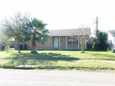 Single Family Home For Sale: 4045 Bahama Dr