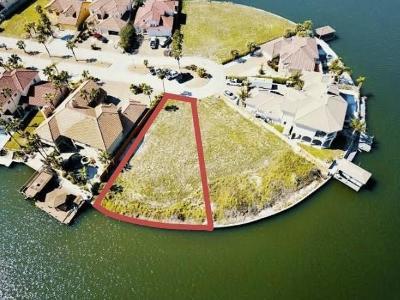 Corpus Christi Residential Lots & Land For Sale: 15110 Cane Harbor Blvd