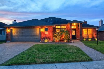 Single Family Home For Sale: 3209 Le Pierre Dr