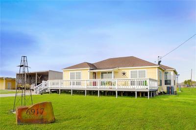 Corpus Christi TX Single Family Home For Sale: $259,999