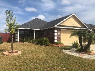 Single Family Home For Sale: 4348 Bratton Road