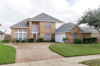 Single Family Home For Sale: 7506 Annemasse St