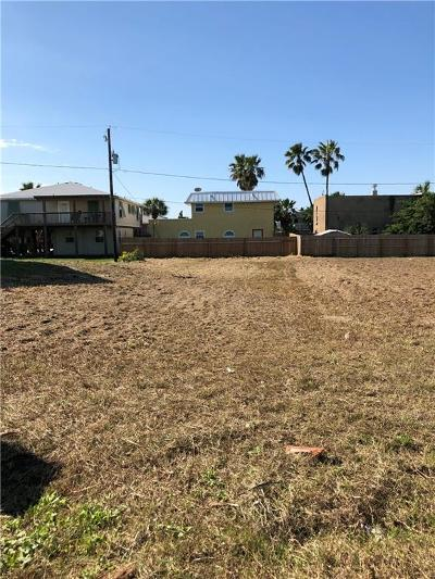 Port Aransas Residential Lots & Land For Sale: 414 Bralley Dr