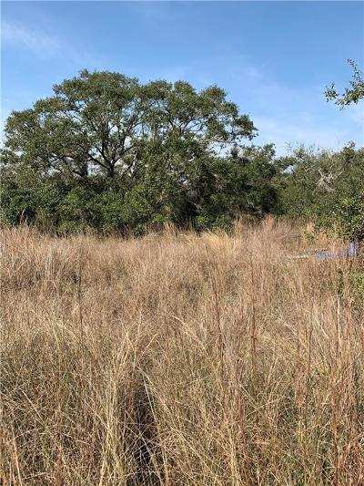 Aransas Pass Residential Lots & Land For Sale: 0000 N 10th & 11th St
