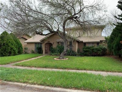 Single Family Home For Sale: 4937 High Meadow Dr
