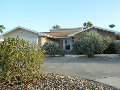 Corpus Christi TX Single Family Home For Sale: $324,000