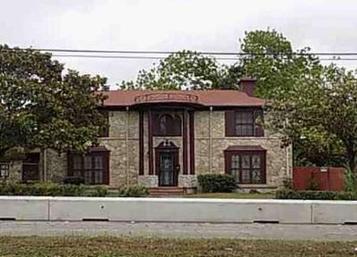 Single Family Home For Sale: 439 Old Robstown