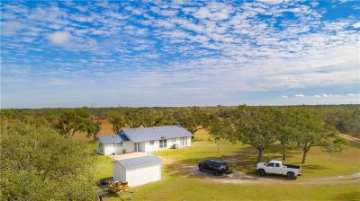 Rockport Single Family Home For Sale: 375 Weeping Willow