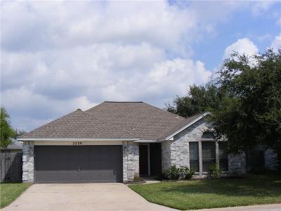 Ingleside Single Family Home For Sale: 2238 Sunset Cliffs Dr