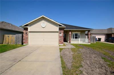 Single Family Home For Sale: 6522 Marblewing Dr