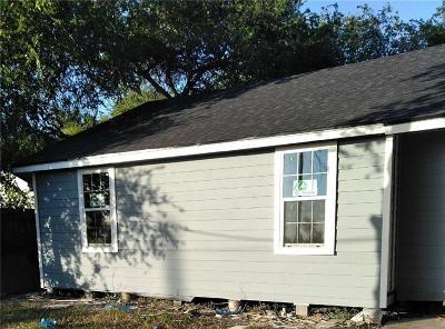 Single Family Home For Sale: 4322 Delano Dr