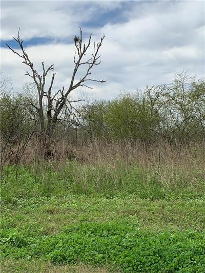Robstown Residential Lots & Land For Sale: 0000 County Road 73