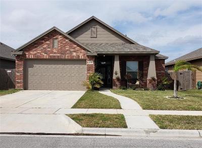 Corpus Christi TX Single Family Home For Sale: $257,900