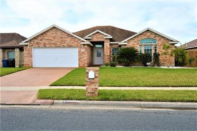 Corpus Christi TX Single Family Home For Sale: $238,000