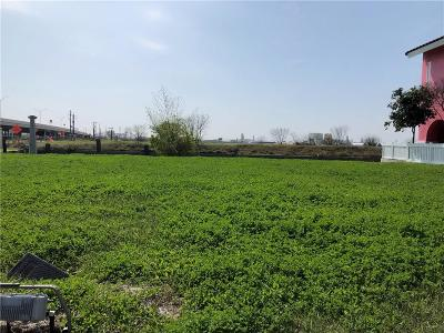 Corpus Christi Residential Lots & Land For Sale: 702 Schooner