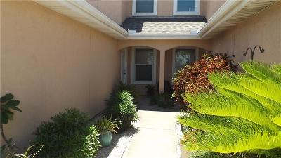 Corpus Christi TX Condo/Townhouse For Sale: $213,000