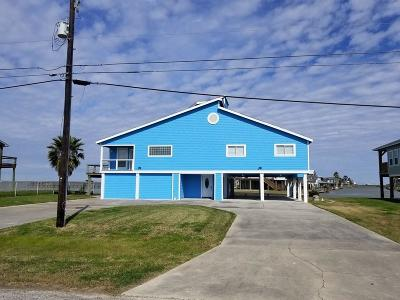 Rockport Single Family Home For Sale: 565 Palmetto Point Road