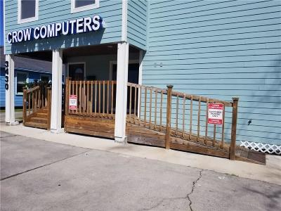 Corpus Christi Commercial For Sale: 3430 Alameda St S