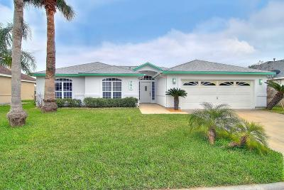 Aransas Pass Single Family Home For Sale: 761 Pompano Dr