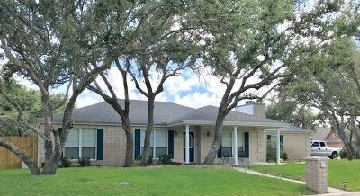 Rockport Single Family Home For Sale: 402 Augusta Dr.