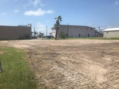 Port Aransas Residential Lots & Land For Sale: 412 S Ninth St