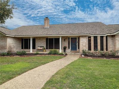 Portland Single Family Home For Sale: 201 San Saba Dr