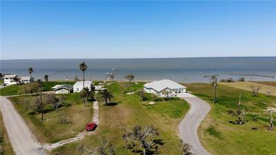 Rockport Single Family Home For Sale: 3675 Copano Dr