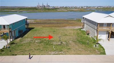 Port Aransas Residential Lots & Land For Sale: 412 Paradise Pointe