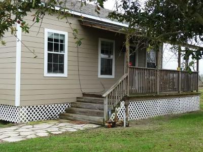 Aransas Pass Single Family Home For Sale: 2329 Smith Road
