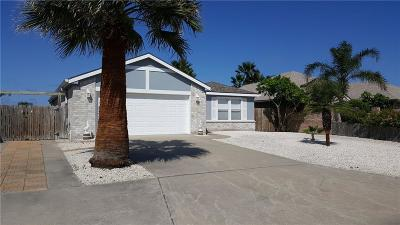 Single Family Home For Sale: 14150 Palo Seco Dr