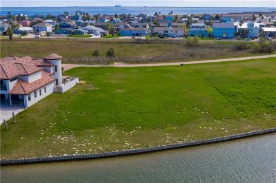 Aransas Pass Residential Lots & Land For Sale: 12 La Buena Vida Dr