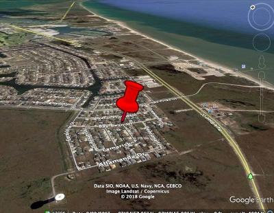 Corpus Christi Residential Lots & Land For Sale: 14266 Bay Bean