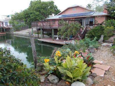 Corpus Christi Single Family Home For Sale: 15302 Tortuga Ct