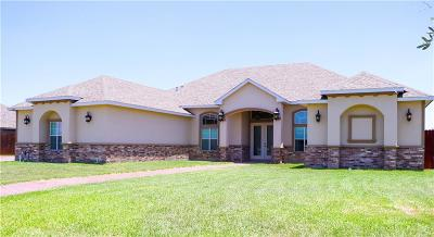 Kingsville Single Family Home For Sale: 1398 Wildwood Trail Blvd