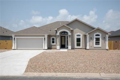 Corpus Christi Single Family Home For Sale: 15505 Dyna St