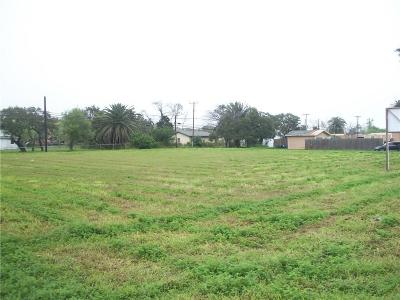 Aransas Pass Residential Lots & Land For Sale: S S Commercial