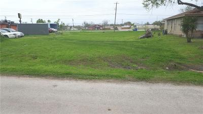 Ingleside Residential Lots & Land For Sale: Avenue E