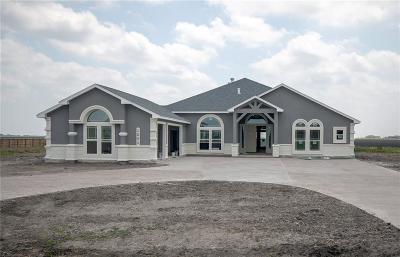 Corpus Christi Single Family Home For Sale: 1201 Southampton Dr