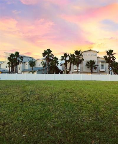 Port Aransas Residential Lots & Land For Sale: 144 La Joya