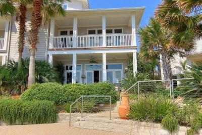 Port Aransas Condo/Townhouse For Sale: 3700 Island Moorings Pkwy Pkwy #18