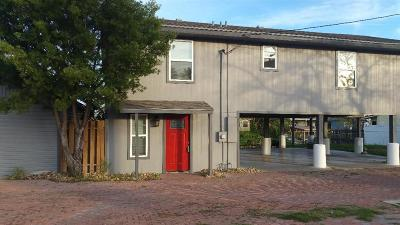 Corpus Christi Single Family Home For Sale: 3341 Samoa Dr