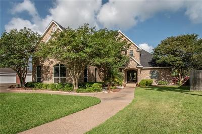 Corpus Christi Single Family Home For Sale: 7829 Lovain Dr