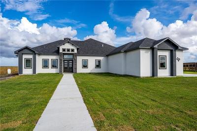 Corpus Christi Single Family Home For Sale: 2408 Santa Maria