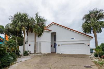 Corpus Christi Single Family Home For Sale: 13701 Cayo Cantiles St